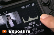Watch exposure video