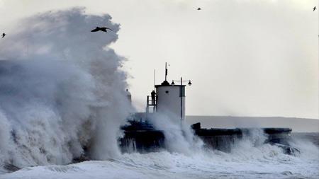 BBC - GCSE Bitesize: What is extreme weather?