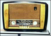 Radio Wireless Radiogram
