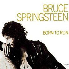 Bbc Music Review Of Bruce Springsteen Born To Run