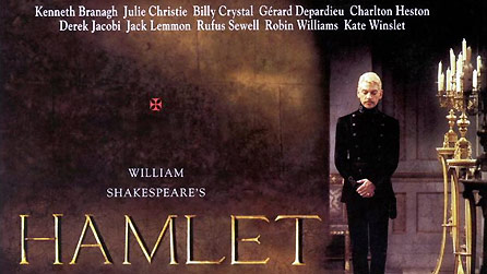 BBC - Hamlet: Past Productions - 1996