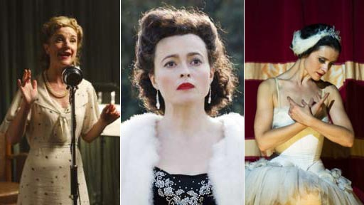 Women We Loved Season (Gracie!, Enid and Margot)