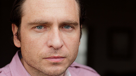 Stephen Lord plays Warren Clements in Casualty