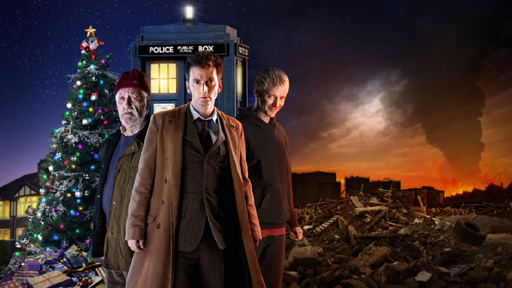 Doctor Who Christmas Special 2015.Doctor Who 2015 Christmas Cup The Results The Gallifrey