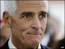 Charlie Crist will stand as an independent