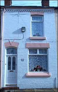 Admirable Bbc Liverpool Local History Beatles Ringos House Home Interior And Landscaping Eliaenasavecom