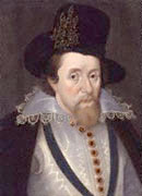 James I of England and VI of Scotland