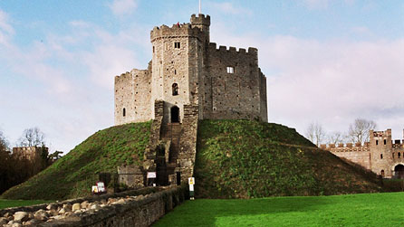 Bbc Wales History Themes St Collen And The King Of