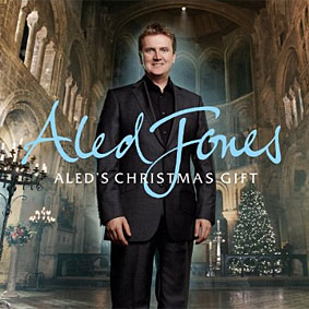 Aled Jones' Christmas Gift