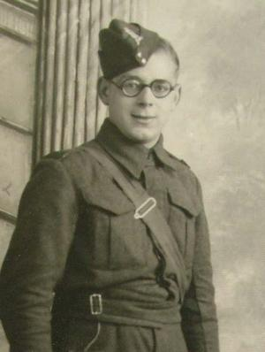 Red Deer Dump >> BBC - WW2 People's War - My life in the Royal Pioneer Corps