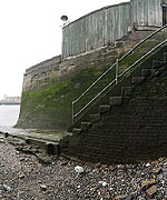 Wapping Old Stairs