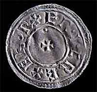 Image of a coin of Eric Bloodaxe