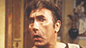 Frankie Howerd in his greatest role as a Roman slave serving in Pompeii.