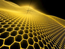 a graphical representation of graphene