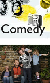BBC Comedy: Outnumbered