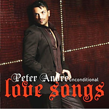 Review of Unconditional: Love Songs