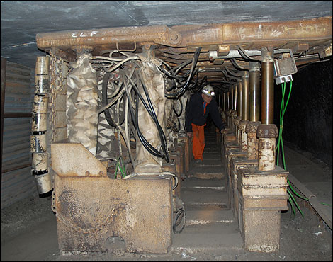 Category:National Coal Mining Museum for England