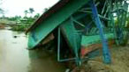 The effects of  Hurricane Mitch on informal settlement in Tegucigalpa, Honduras