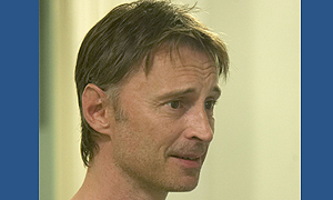 Robert Carlyle in Born Equal