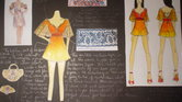 Fashion design...