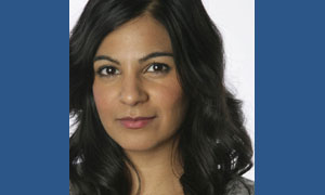 Shabana Bakhsh waterloo road