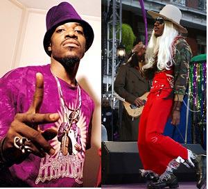understanding the typical genre of andre 3000 Review: andre 3000's appearance on future's 'benz friendz' is the best outkast song since forever but in typical andre 3000 form.