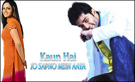 Kaun Hai Jo Sapno Mein Aaya Download 720p Movie