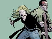 Buffy Ecomics