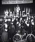 Raleigh workers