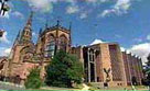Photograph showing St Michael's of Coventry