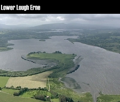 Lower Lough Erne clip