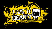 Live 'n' Deadly logo