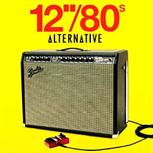 Review Of 12 80s Alternative