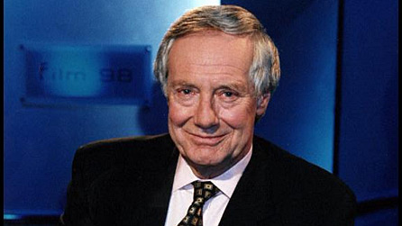 Film buff Barry Norman launches BBC Radio 4's Film Season