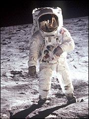 nasa space suit apollo 11 - photo #14