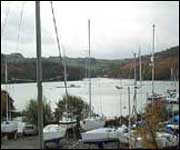 The River Dart