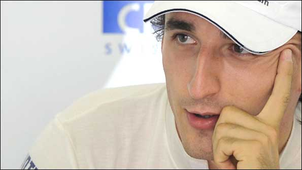 Poland's Robert Kubica is one of the big names in Formula 1 who will be looking for a team to drive for in 2010