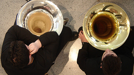 BBC - Wales Music: Brass for Christmas