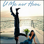 Ajay and Kajol in U Me Aur Hum