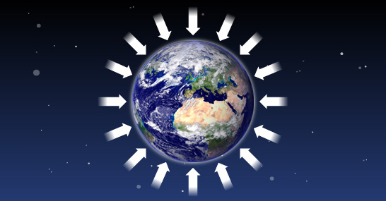 Image result for bbc bitesize earth and space ks2