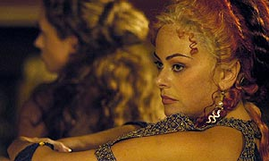Atia of the Julii - Polly Walker