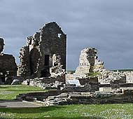 Image of Brough of Birsay, Orkney Islands