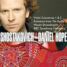 Review of Violin Concertos 1 & 2