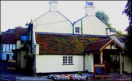 The St George & Dragon, Wargrave