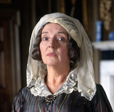 who is without a doubt lady catherine de bourgh
