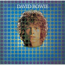 Review of Space Oddity: 40th Anniversary Edition