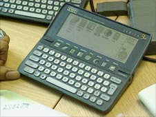 Psion 3A