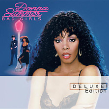 BBC - Music - Review of Donna Summer - Bad Girls - Deluxe