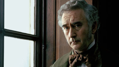 BBC - Drama - Bleak House Characters John Jarndyce