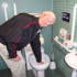 Unhappy with the state of the toilet on the 6th floor, Paul decides to take matters into his own hands - literally!